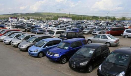 Удмуртия заняла 22-е место среди 50 регионов лидеров по продаже автомобилей в России