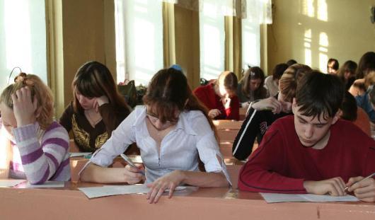 Ижевский школьник привлечен к административной ответственности за оскорбление учителя