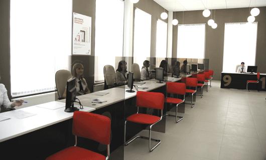В Ижевске открыли новый многофункциональный центр «Мои документы»