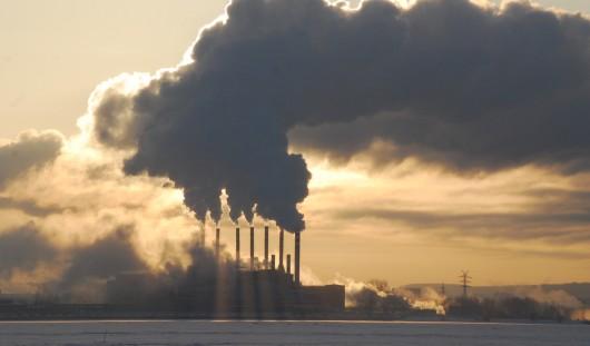 Удмуртия опустилась в экологическом рейтинге России