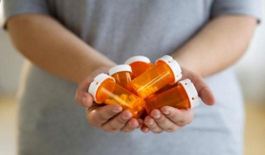 В России утвержден список жизненно важных лекарств