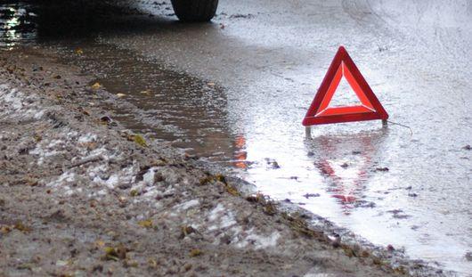Три человека пострадали в ДТП в Ижевске