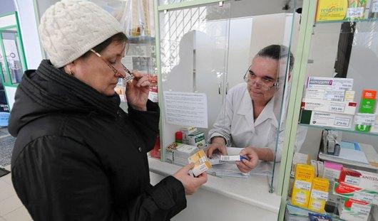 В России запретили торговать медицинскими изделиями вне стационарных мест торговли