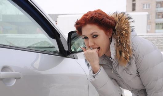 Россияне с психическими расстройствами не смогут водить машину