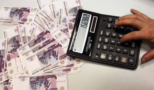 Правительство России пообещало не повышать налоги в 2015 году