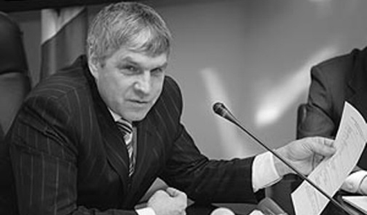 Как помогал в развитии радиовещания экс-глава аппарата Госсовета Удмуртии Виктор Жидков