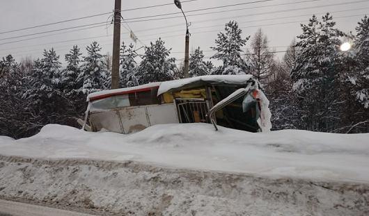В Ижевске на улице 40 лет Победы около «Ижтрейдинга» снесли ларек