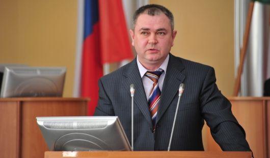 Ильшат Янгиров ушел с поста председателя Нацбанка Удмуртии