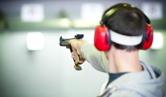 Первенство России по пулевой стрельбе в Ижевске начнется на две недели раньше