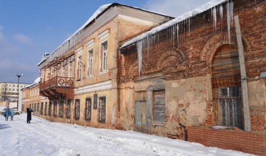 Реставрация Генеральского дома в Ижевске может начаться уже этим летом