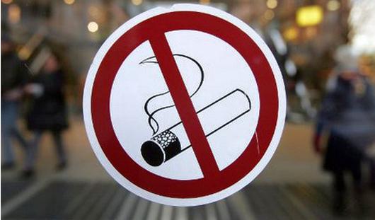 Утреннее курение убивает