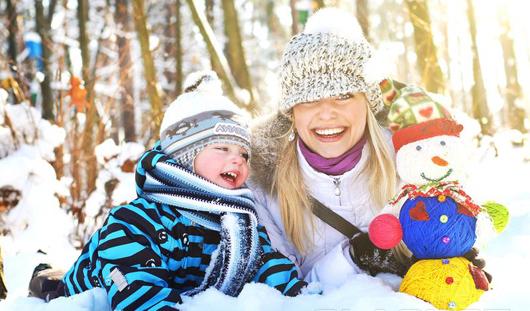 Хоккей, лыжные гонки, славянские гадания: отдых для ижевчан в выходные 17-18 января