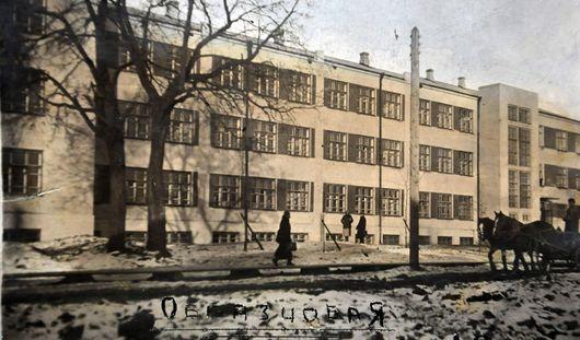 Есть повод: одна из лучших школ Ижевска отметила 80-летие
