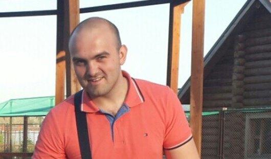 Внимание, розыск: пропал таксист из Ижевска