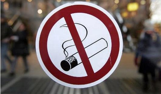 Полицейские Ижевска предложили горожанам фотографировать курильщиков в подъездах