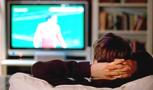 Спорт на ТВ: что посмотреть ижевчанам с 21 по 25 января