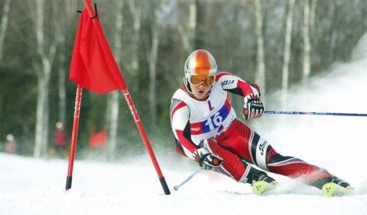 Ижевские школьники в 4-й раз завоевали Кубок России по горнолыжному спорту среди глухих