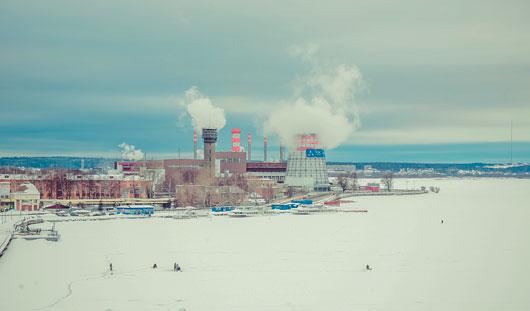 Ижевск оказался 17-м в списке самых бедных среди 35 городов России
