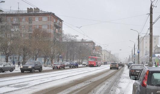 Логотип к юбилею Чайковского и водительские права по-новому: о чем говорят в Ижевске
