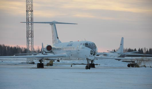 Самолеты из Ижевска до Москвы и Санкт-Петербурга будут летать по новому расписанию