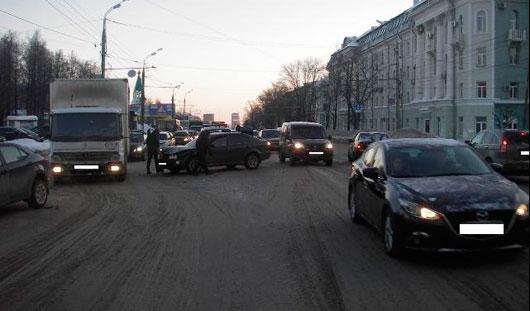 За 20 января водители Удмуртии сбили четырех пешеходов