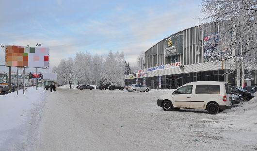 26 января в Ижевске пройдут финальные игры по хоккею на приз клуба «Золотая шайба»