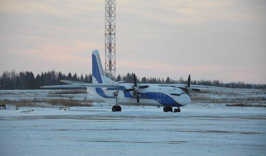 Рейсы из Ижевска в Нижний Новгород возобновят со 2 февраля