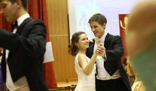 В Ижевске в преддверии Дня студента в ИжГТУ пройдет второй студенческий бал