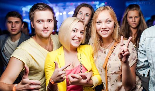 Где в Ижевске отметить День студента