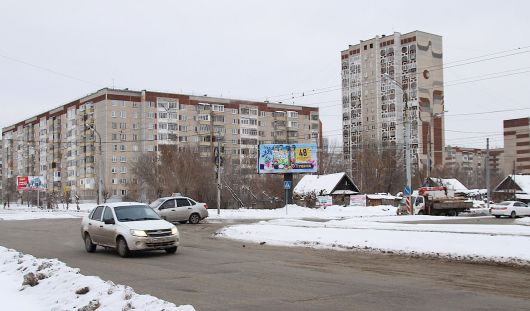 61% многоквартирных домов в Ижевске будут хранить деньги на капремонт на спецсчетах