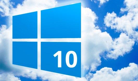 Новую версию операционной системы Windows 10 можно будет скачать бесплатно в течение года