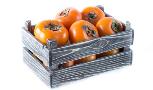Сколько можно в сутки съесть плодов хурмы?