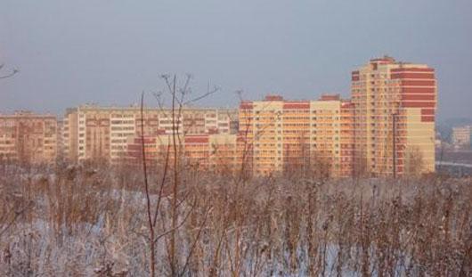 Будут ли в Ижевске построены детский сад и школа на улице Берша?
