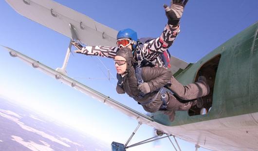 На авиационном фестивале в Ижевске каждый желающий сможет стать пилотом
