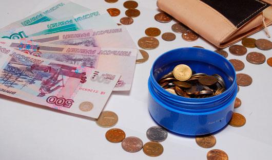 Удмуртстат: за 11 месяцев 2014 года средняя зарплата в республике составила 23265 рублей
