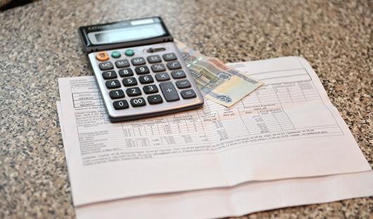 Жители Удмуртии получат в феврале тестовые платежки за капремонт