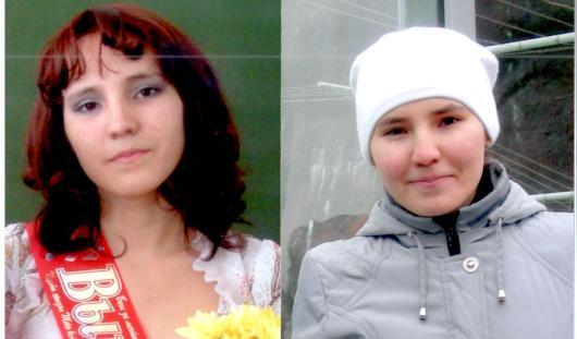 В Ижевске пропала 19-летняя девушка
