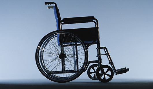 Госдума России может ввести НДС на инвалидные коляски и трости