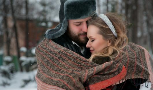 Ижевские молодожены: Два месяца добивался внимания девушки-диджея