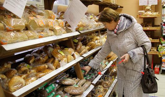 Говядина +70 рублей, а хлеб +2: как в январе изменились цены на продукты в Ижевске