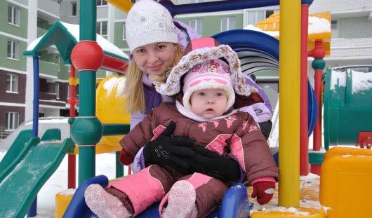По программе «Жилье для российской семьи» в Удмуртии появится 26 домов