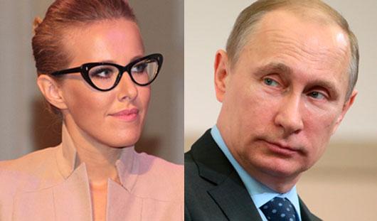 Связь Путина и Собчак и второе место после короткой программы на ЧЕ по фигурному катанию: о чем утром говорят в Ижевске