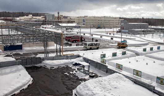 Химразоружение в Кизнере продолжится в 2016 году