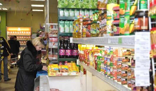 По результатам опроса, ижевчан больше всего беспокоит рост цен на продовольствие