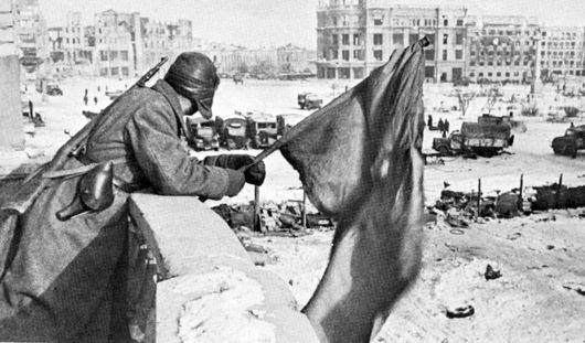 Есть повод: 72 года назад завершилась Сталинградская битва