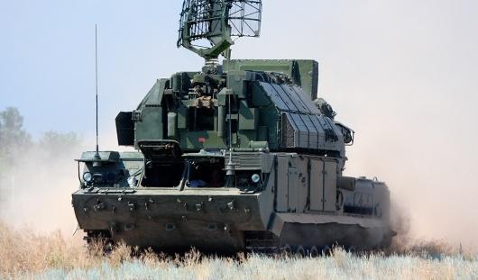 Ижевский завод «Купол» ведет переговоры с Ираном о модернизации ЗРК «Тор-М1»