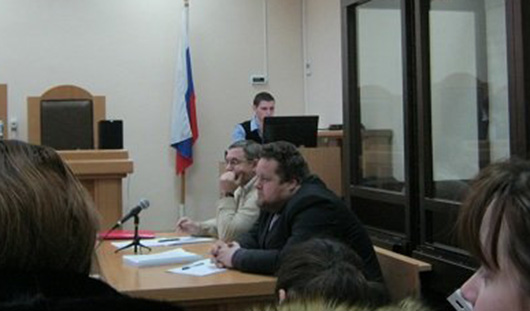 Оглашение приговора ижевскому полицейскому, застрелившему соседа, перенесли