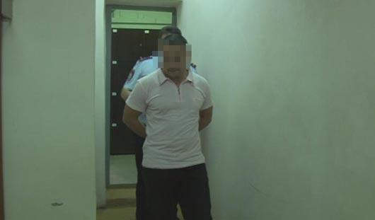 Ижевчанин, устроивший поножовщину в автобусе, предстанет перед судом