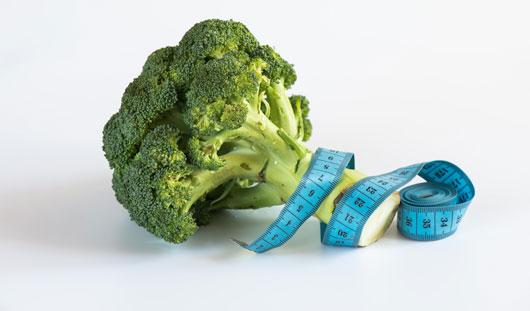 Детокс-диета: что съесть, чтобы похудеть?