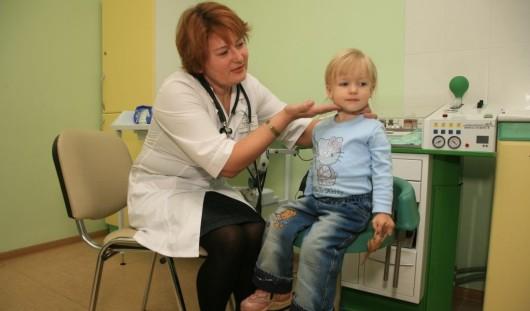 В Удмуртии За последнюю неделю ОРВИ заболело 9538 человек, а гриппом 21